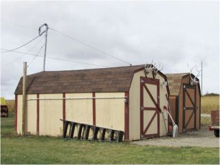 """Photo 4: 5395 230TH Road: Taylor Manufactured Home for sale in """"SOUTH TAYLOR"""" (Fort St. John (Zone 60))  : MLS®# N240220"""