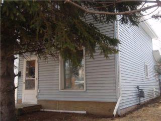 Photo 1:  in WINNIPEG: East Kildonan Residential for sale (North East Winnipeg)  : MLS®# 1003886
