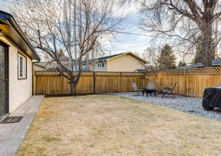 Photo 40: 931 PARKWOOD Drive SE in Calgary: Parkland Detached for sale : MLS®# A1097878