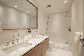 """Photo 18: TH1 2289 BELLEVUE Avenue in West Vancouver: Dundarave Townhouse for sale in """"Bellevue by Cressey"""" : MLS®# R2596483"""