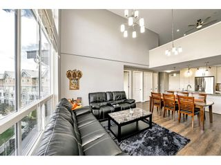 """Photo 6: 410 6490 194 Street in Surrey: Cloverdale BC Condo for sale in """"WATERSTONE"""" (Cloverdale)  : MLS®# R2535628"""