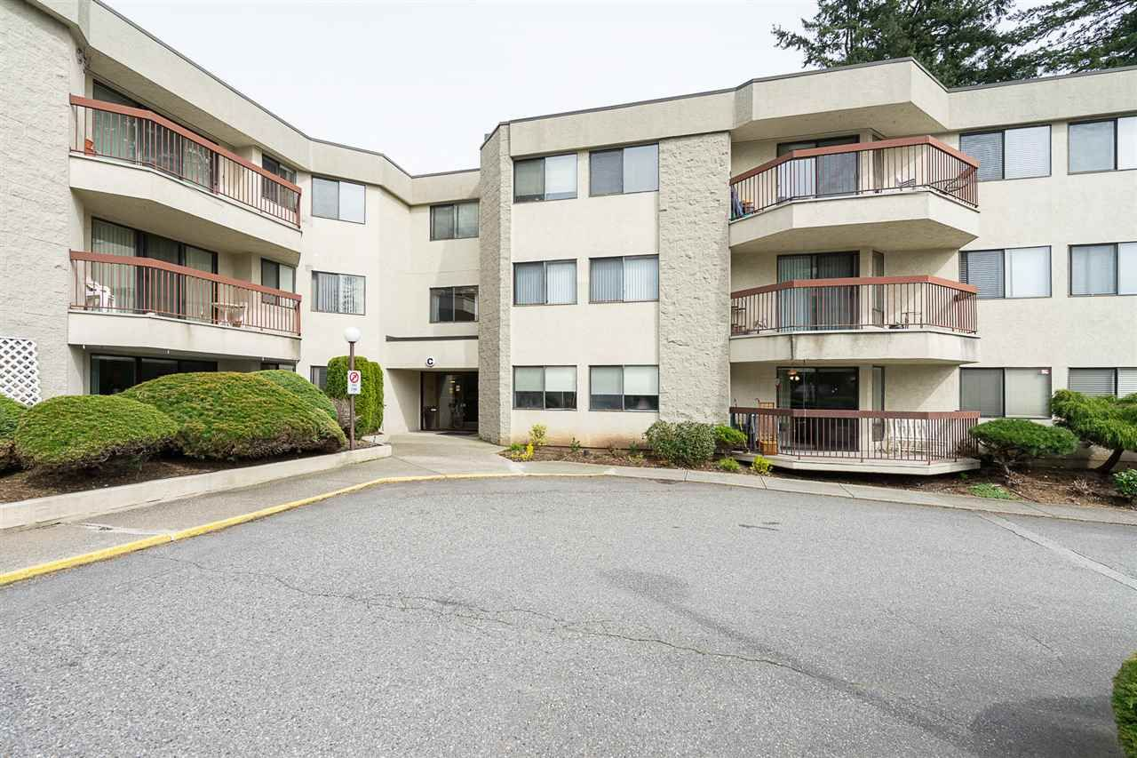 "Main Photo: 133 31955 OLD YALE Road in Abbotsford: Abbotsford West Condo for sale in ""Evergreen Village"" : MLS®# R2557731"