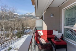 """Photo 16: 405 1150 BAILEY Street in Squamish: Downtown SQ Condo for sale in """"PARKHOUSE"""" : MLS®# R2242414"""