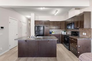 Photo 7: 407 620 Luxstone Landing SW: Airdrie Row/Townhouse for sale : MLS®# A1121530