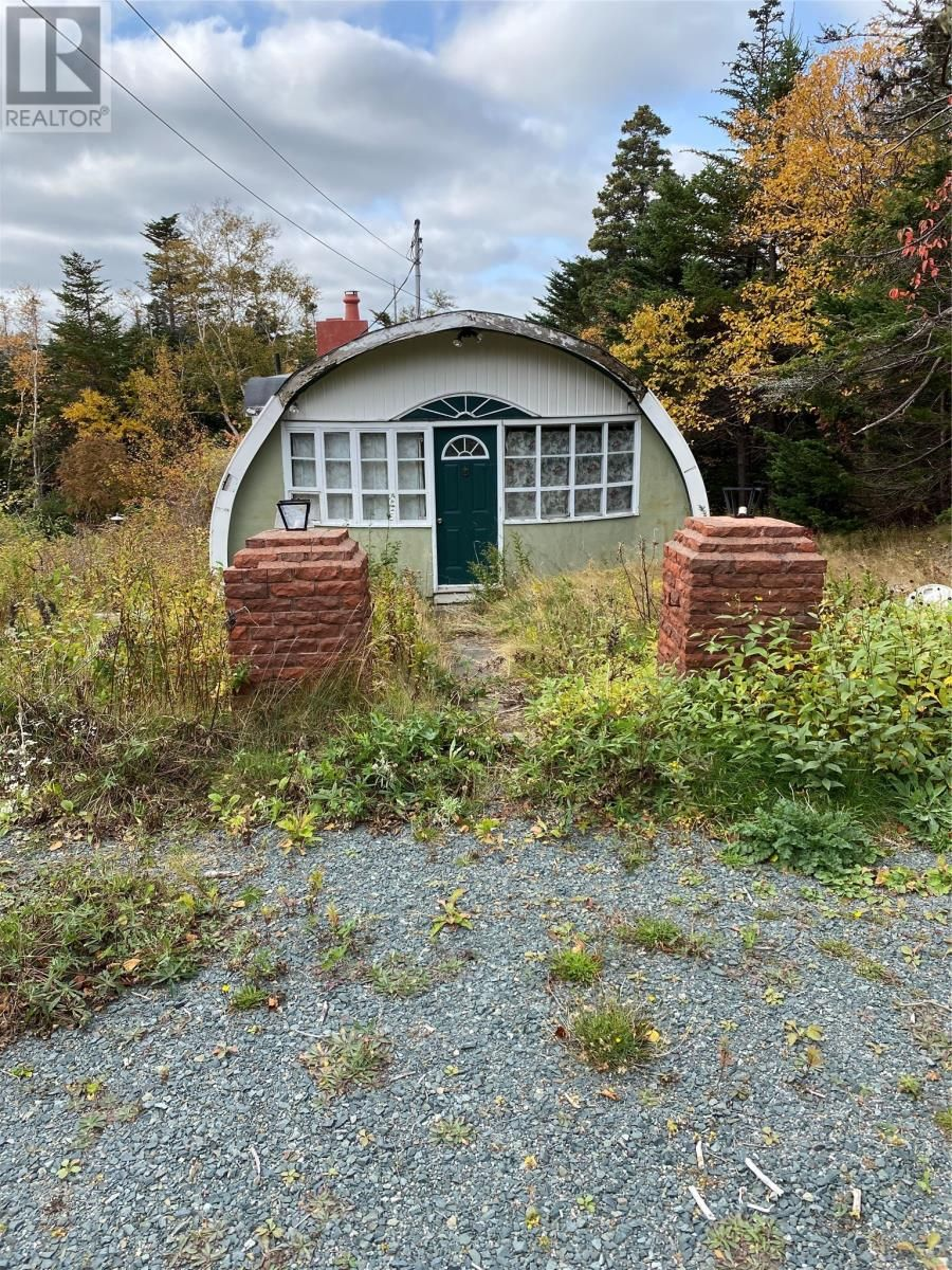 Main Photo: 288 Three Island Pond Road in Paradise: House for sale : MLS®# 1222778
