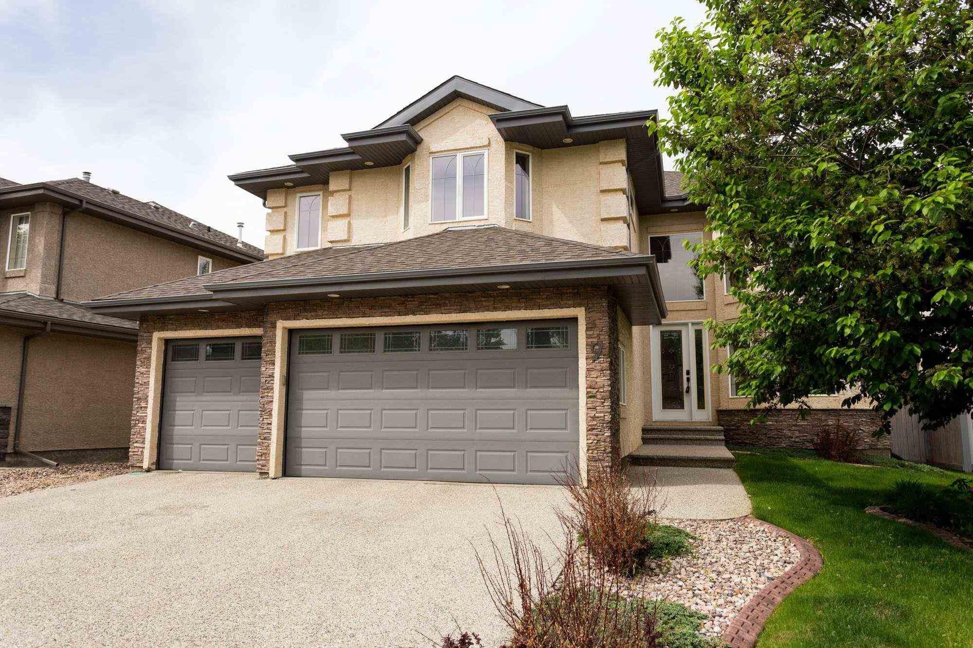 Main Photo: 9 Loiselle Way: St. Albert House for sale : MLS®# E4262065