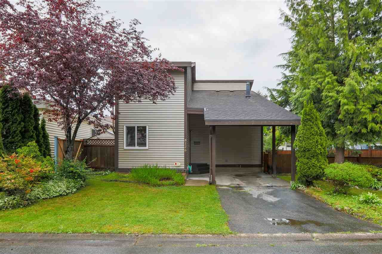 Main Photo: 8126 122 STREET in Surrey: Queen Mary Park Surrey House for sale : MLS®# R2588558