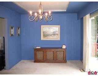 "Photo 3: 18560 92ND Avenue in Surrey: Port Kells House for sale in ""Port Kells"" (North Surrey)  : MLS®# F2724477"