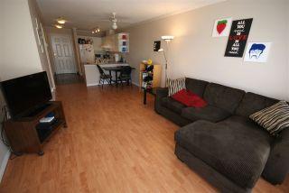 """Photo 2: 205 5880 DOVER Crescent in Richmond: Riverdale RI Condo for sale in """"WATERSIDE"""" : MLS®# R2068298"""