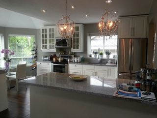 Photo 4: 12409 204B Street in Alvera Park: Home for sale : MLS®# V1071443