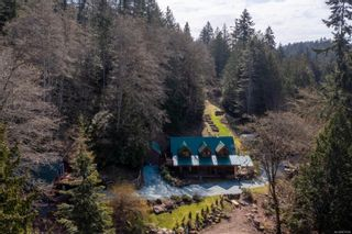 Photo 31: 448 CUFRA Trail in : Isl Thetis Island House for sale (Islands)  : MLS®# 871550