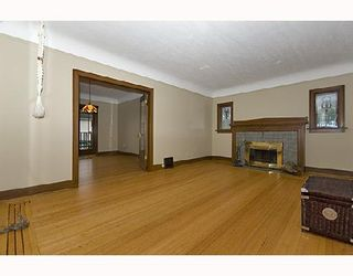 Photo 2: 3529 ARBUTUS Street in Vancouver: Arbutus House for sale (Vancouver West)  : MLS®# V745481