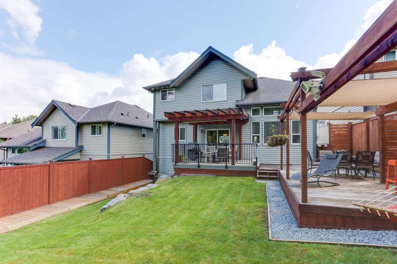 """Photo 33: Photos: 22877 GILBERT Drive in Maple Ridge: Silver Valley House for sale in """"STONELEIGH"""" : MLS®# R2585311"""