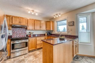 Photo 27: 210 Arbour Cliff Close NW in Calgary: Arbour Lake Semi Detached for sale : MLS®# A1086025