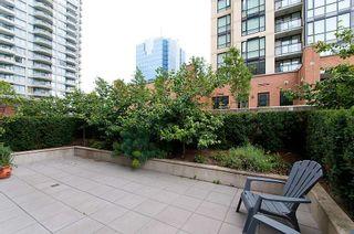 """Photo 1: 104 13380 108 Avenue in Surrey: Whalley Condo for sale in """"CITYPOINT"""" (North Surrey)  : MLS®# R2058518"""