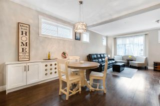 """Photo 12: 38 10151 240 Street in Maple Ridge: Albion Townhouse for sale in """"ALBION STATION"""" : MLS®# R2566036"""