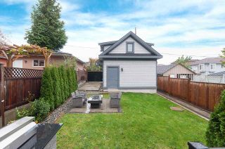 Photo 20: 7338 ONTARIO Street in Vancouver: South Vancouver House for sale (Vancouver East)  : MLS®# R2119803