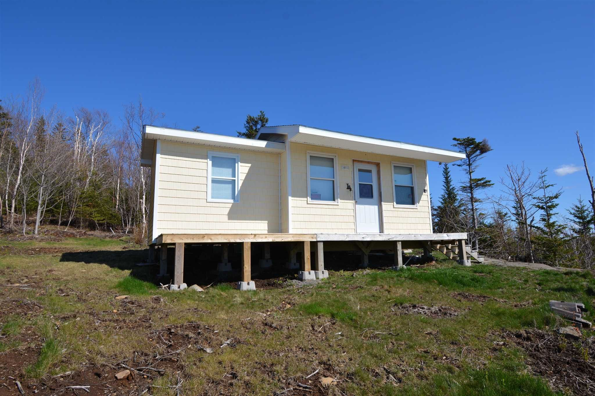 Main Photo: LOT Culloden Road in Culloden: 401-Digby County Residential for sale (Annapolis Valley)  : MLS®# 202111278
