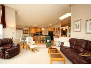 Photo 22: 313 GLENEAGLES View: Cochrane House for sale : MLS®# C4047766