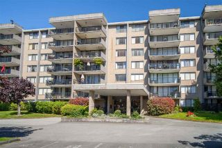 """Main Photo: 606 9320 PARKSVILLE Drive in Richmond: Boyd Park Condo for sale in """"MASTERS GREEN"""" : MLS®# R2587383"""