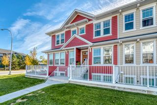 Photo 2: 69 Cranford Way SE in Calgary: Cranston Row/Townhouse for sale : MLS®# A1150127