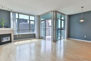 Photo 8: DOWNTOWN Condo for sale : 2 bedrooms : 850 Beech St #1504 in San Diego