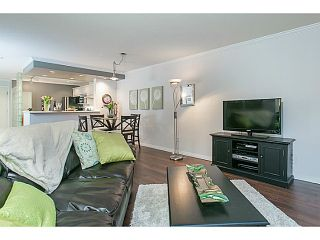 Photo 9: # 506 1500 OSTLER CT in North Vancouver: Indian River Condo for sale : MLS®# V1103932