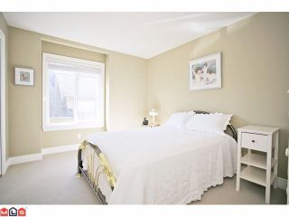 """Photo 8: 6652 195TH Street in Surrey: Clayton House for sale in """"COPPER CREEK"""" (Cloverdale)  : MLS®# F1122969"""