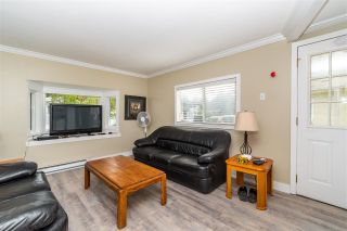 "Photo 20: 28 3942 COLUMBIA VALLEY Road: Cultus Lake Manufactured Home for sale in ""Cultus Lake Village"" : MLS®# R2575446"