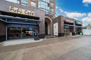 """Photo 2: 320 1268 W BROADWAY in Vancouver: Fairview VW Condo for sale in """"CITY GARDENS"""" (Vancouver West)  : MLS®# R2589995"""