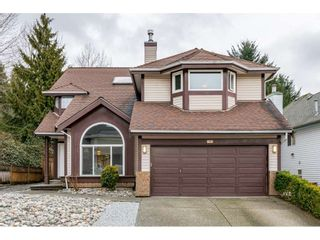 Photo 1: 2909 MEADOWVISTA Place in Coquitlam: Westwood Plateau House for sale : MLS®# R2542079
