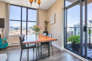 """Photo 9: 2402 989 BEATTY Street in Vancouver: Yaletown Condo for sale in """"THE NOVA"""" (Vancouver West)  : MLS®# R2604088"""
