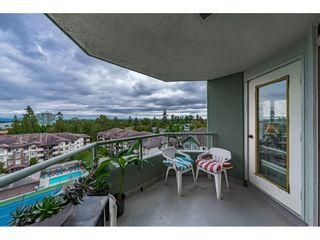 "Photo 22: 807 10082 148 Street in Surrey: Guildford Condo for sale in ""The Stanley"" (North Surrey)  : MLS®# R2616908"
