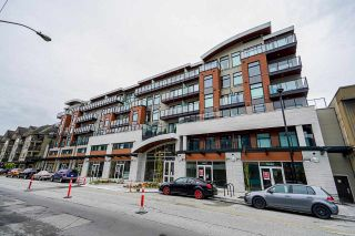 """Main Photo: 606 38033 SECOND Avenue in Squamish: Downtown SQ Condo for sale in """"AMAJI"""" : MLS®# R2591826"""