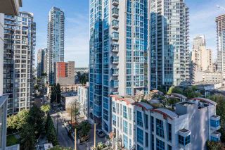 Photo 19: 1101 1225 RICHARDS STREET in Vancouver: Downtown VW Condo for sale (Vancouver West)  : MLS®# R2208895