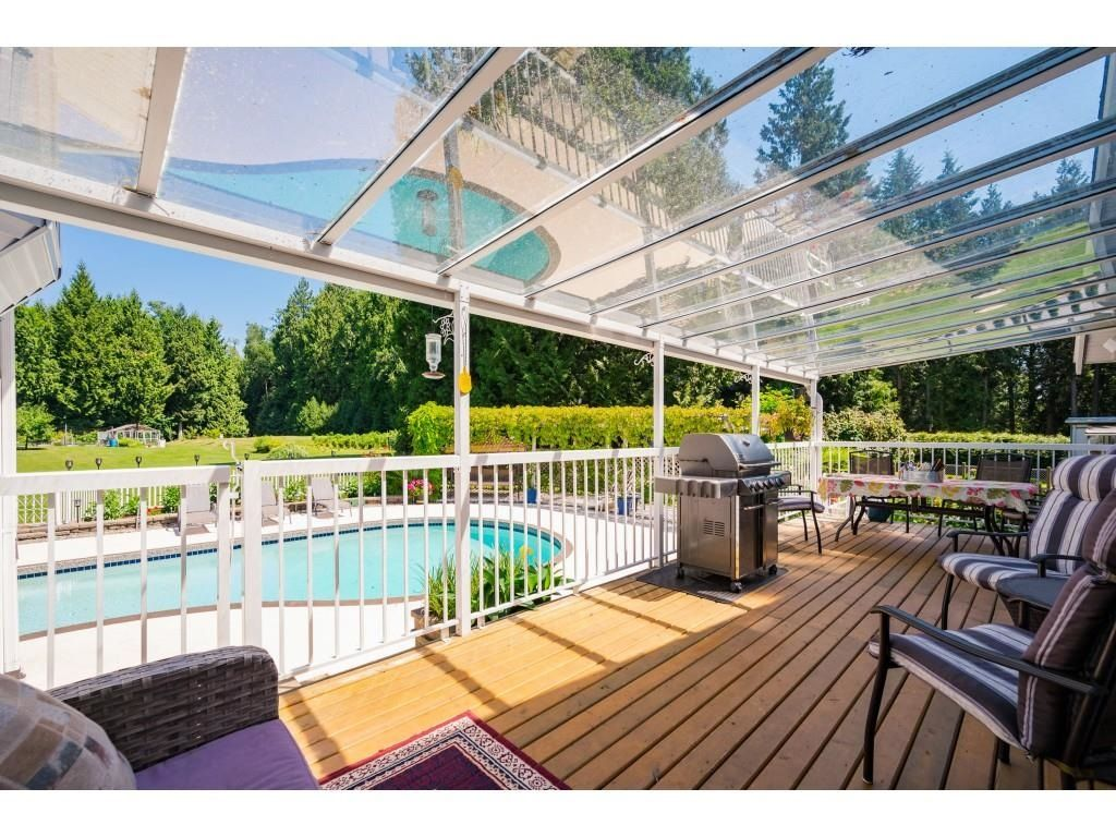 Photo 22: Photos: 26019 58 Avenue in Langley: County Line Glen Valley House for sale : MLS®# R2599684
