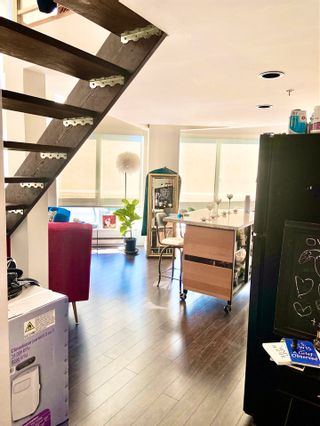 """Photo 5: 608 933 SEYMOUR Street in Vancouver: Downtown VW Condo for sale in """"THE SPOT"""" (Vancouver West)  : MLS®# R2563469"""