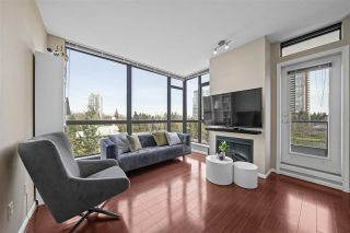 """Photo 7: 501 6833 STATION HILL Drive in Burnaby: South Slope Condo for sale in """"VILLA JARDIN"""" (Burnaby South)  : MLS®# R2544706"""