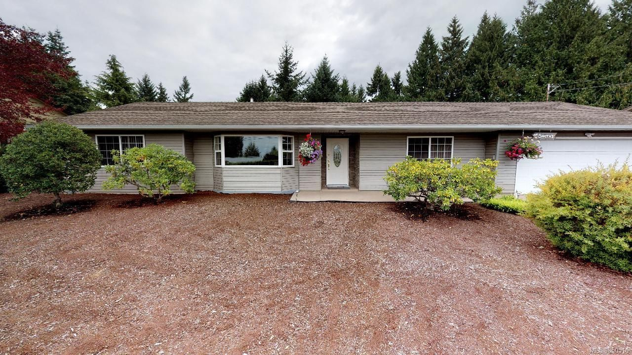 Main Photo: 1490 Sunrise Dr in : PQ French Creek House for sale (Parksville/Qualicum)  : MLS®# 850516