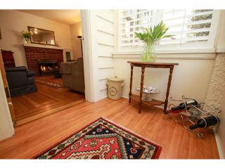 """Photo 3: 1626 W 68TH Avenue in Vancouver: S.W. Marine House for sale in """"SW MARINE - 2 BLKS W OF GRANVILLE"""" (Vancouver West)  : MLS®# V1117677"""
