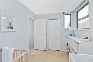 Photo 13: 13 3477 COMMERCIAL STREET in Vancouver: Victoria VE Townhouse for sale (Vancouver East)  : MLS®# R2525205