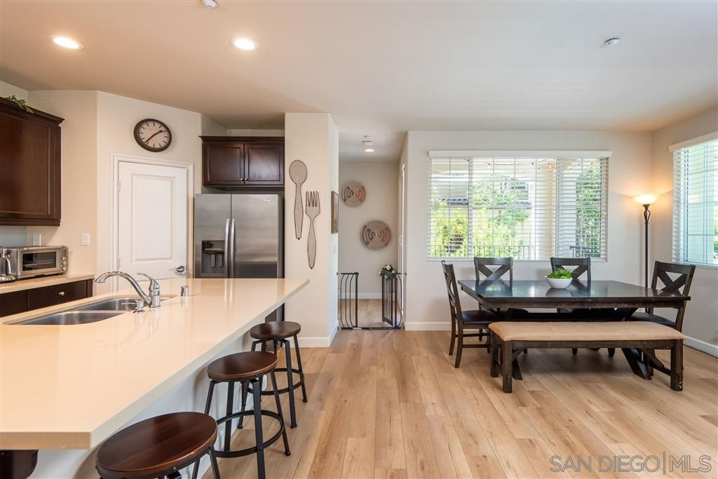 Main Photo: SAN MARCOS Townhouse for sale : 3 bedrooms : 2434 Sentinel Ln