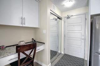 Photo 5: 312 5510 SCHONSEE Drive in Edmonton: Zone 28 Condo for sale : MLS®# E4265102