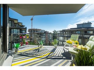 """Photo 33: 602 1581 FOSTER Street: White Rock Condo for sale in """"SUSSEX HOUSE"""" (South Surrey White Rock)  : MLS®# R2490352"""