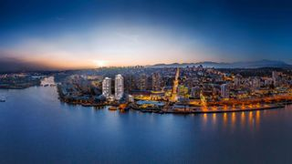 FEATURED LISTING: 1409 - 988 QUAYSIDE Drive Southeast NEW WESTMINSTER