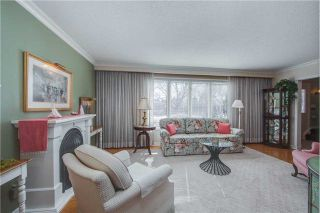 Photo 5: 1 Misthollow Square in Toronto: Morningside House (2-Storey) for sale (Toronto E09)  : MLS®# E4057493