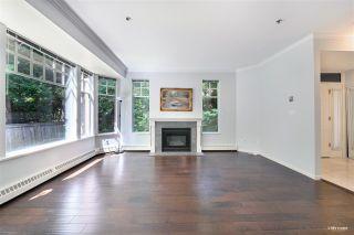 Photo 4: 35 5880 HAMPTON Place in Vancouver: University VW Townhouse for sale (Vancouver West)  : MLS®# R2480561
