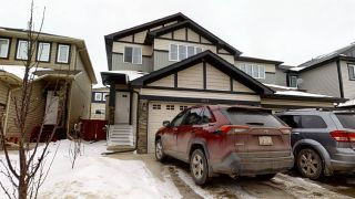 Photo 1: 1221 29 Street in Edmonton: Zone 30 Attached Home for sale : MLS®# E4229602