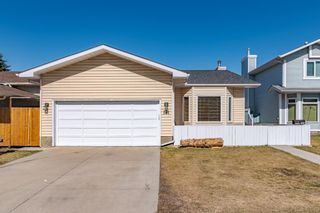 Main Photo: 111 McKerrell Crescent in Calgary: McKenzie Lake Detached for sale : MLS®# A1094815