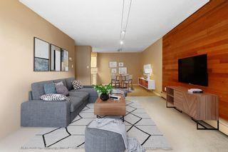 "Photo 2: 208 466 E EIGHTH Avenue in New Westminster: Sapperton Condo for sale in ""Park Villa"" : MLS®# R2617516"